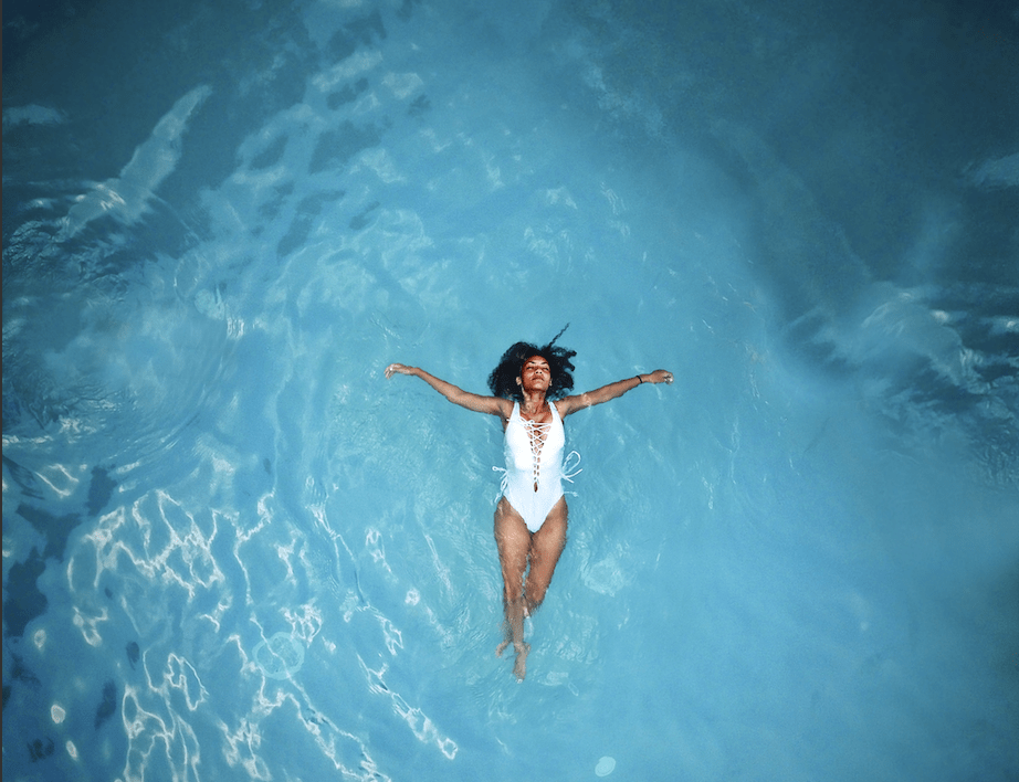 Flotation therapy in Tulsa