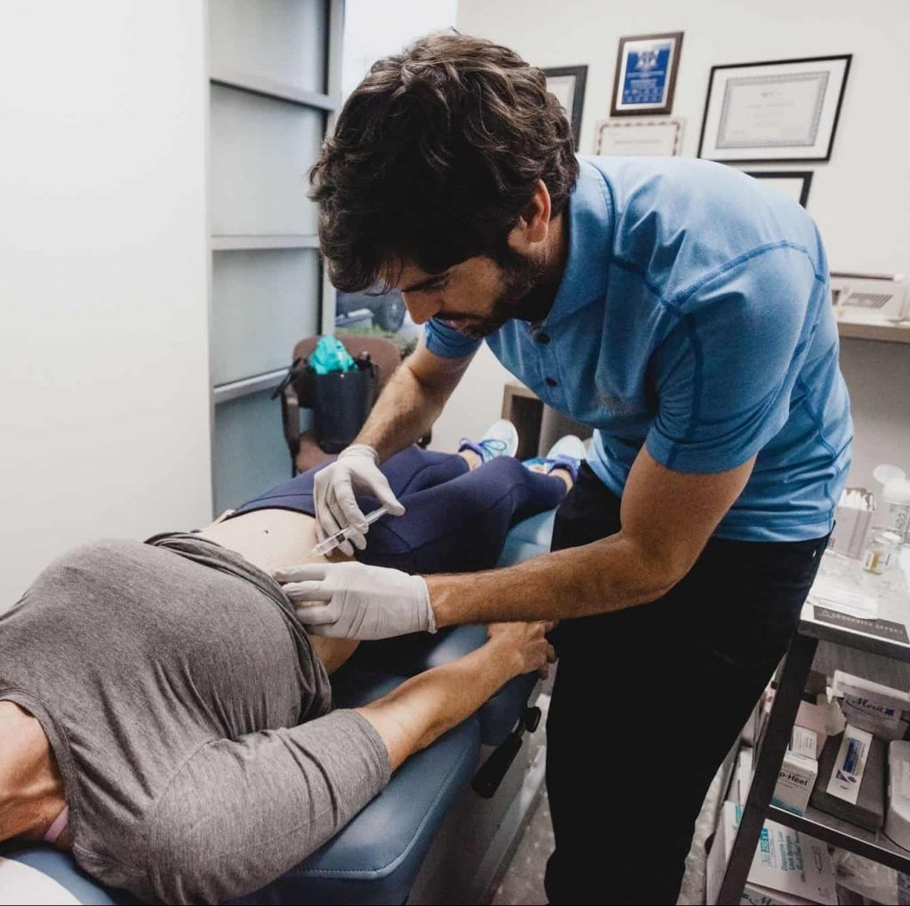 Tulsa Alternative Therapy