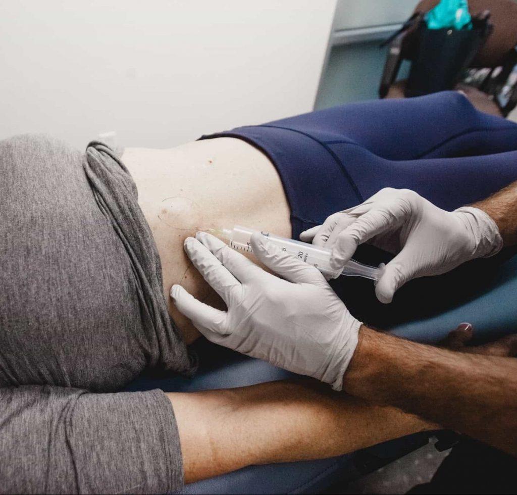 Tulsa Acupuncture